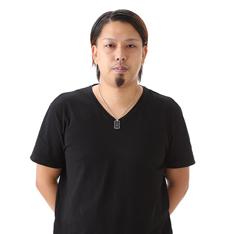 GUEST DJ RYUTO